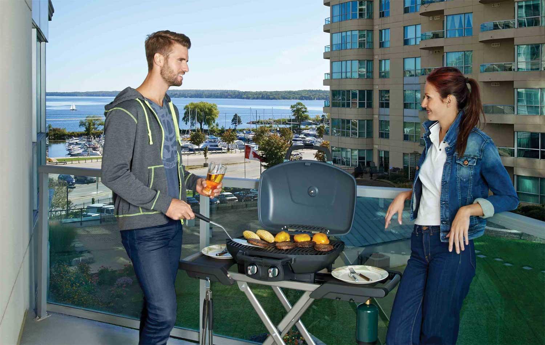 Bester Holzkohlegrill Für Balkon : Grillen auf dem balkon so gehts mit dem besten grill