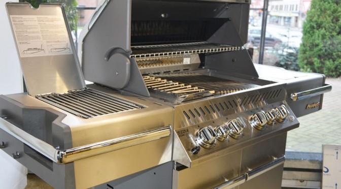Welcher Gasgrill Für Zuhause : Tepro gasgrill wilmington brenner bei hornbach kaufen