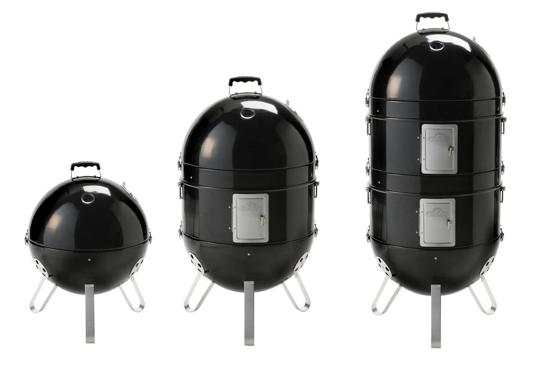 smoker grill kaufen die besten smoker bei uns testen. Black Bedroom Furniture Sets. Home Design Ideas