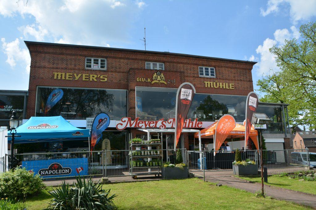 Größte Auswahl an Grills und Grillzubehör im Norden von Hamburg