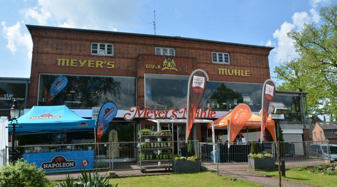 Ihr Grillprofi Meyers Mühle
